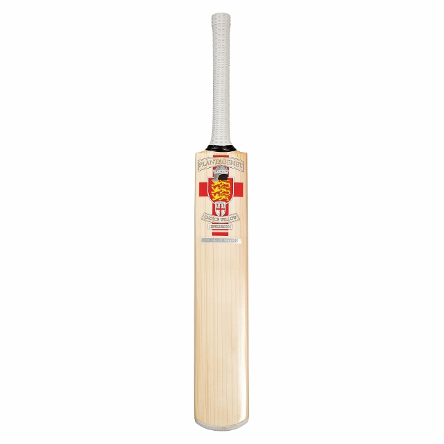 NEW Grade A1 English Willow Cricket Bat Nurtured in UK 5//7Grains READY TO PLAY
